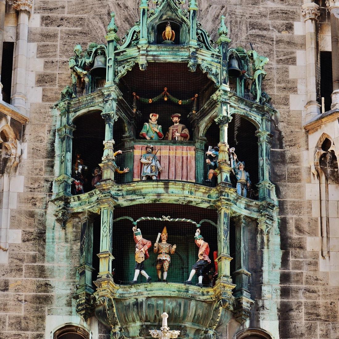 Tour Múnich Español