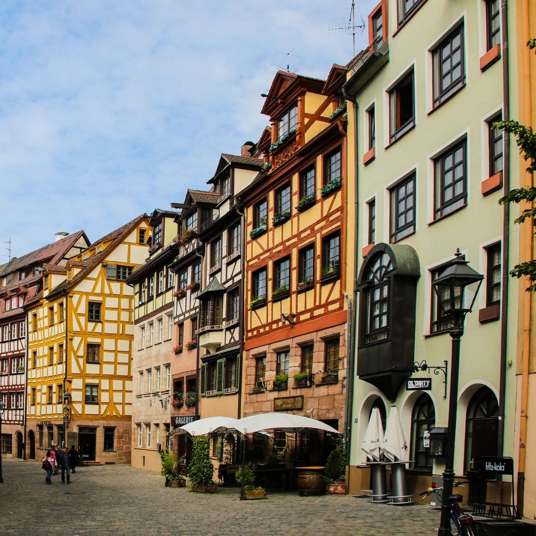 Núrenberg - Tour Privado
