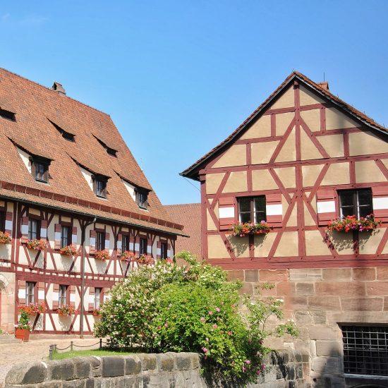 Nuremberg-Tour Español