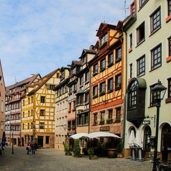 Nuremberg Tour Privado
