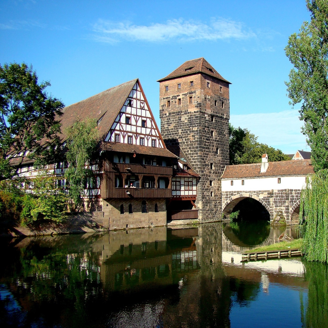 Nuremberg Tour Privado