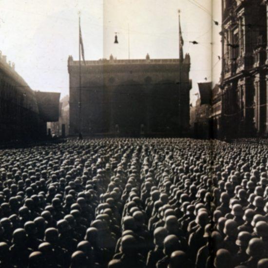 Tercer Reich Tour Español