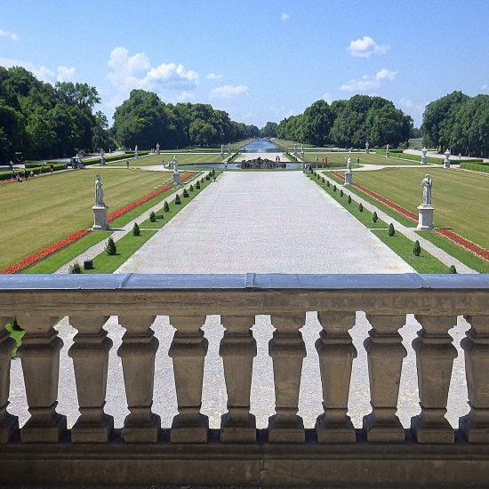 Palacio Nymphenburg Tour