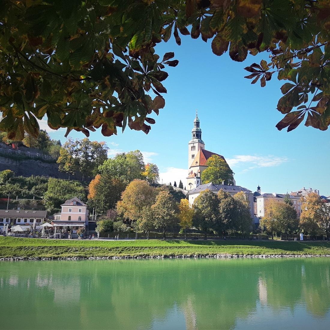 Salzburgo Tour