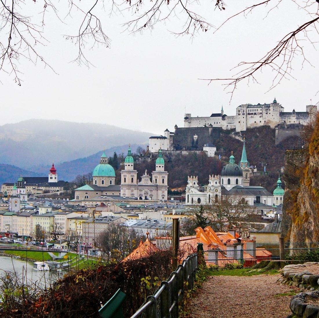 Salzburg Tour Español