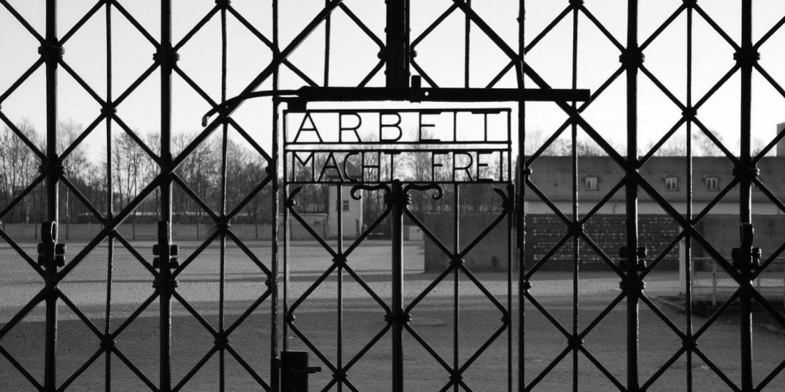 Tour Dachau- Memorial