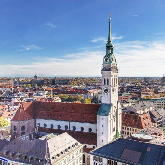 Tour Múnich Esencial