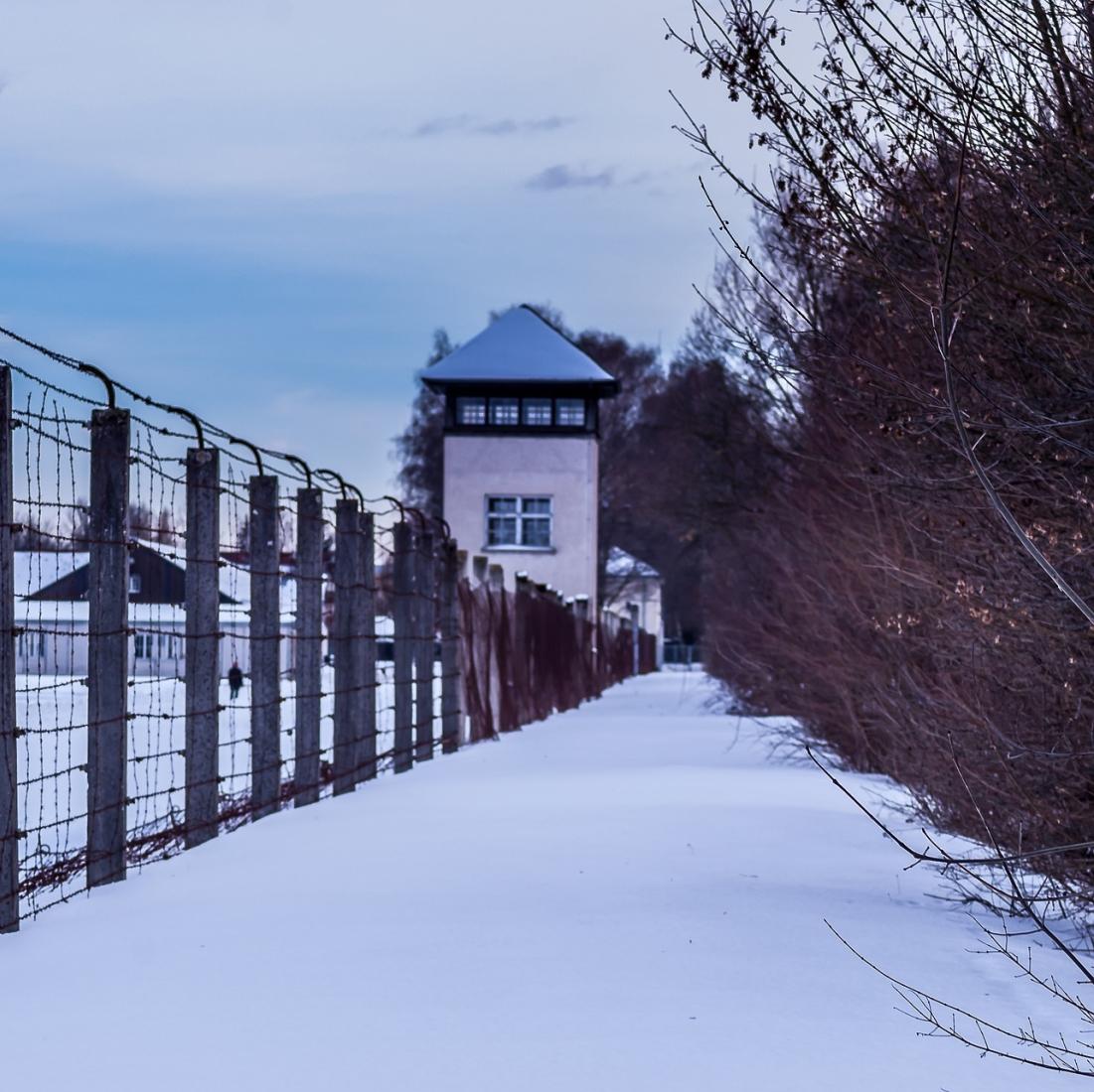 Dachau Tour Español