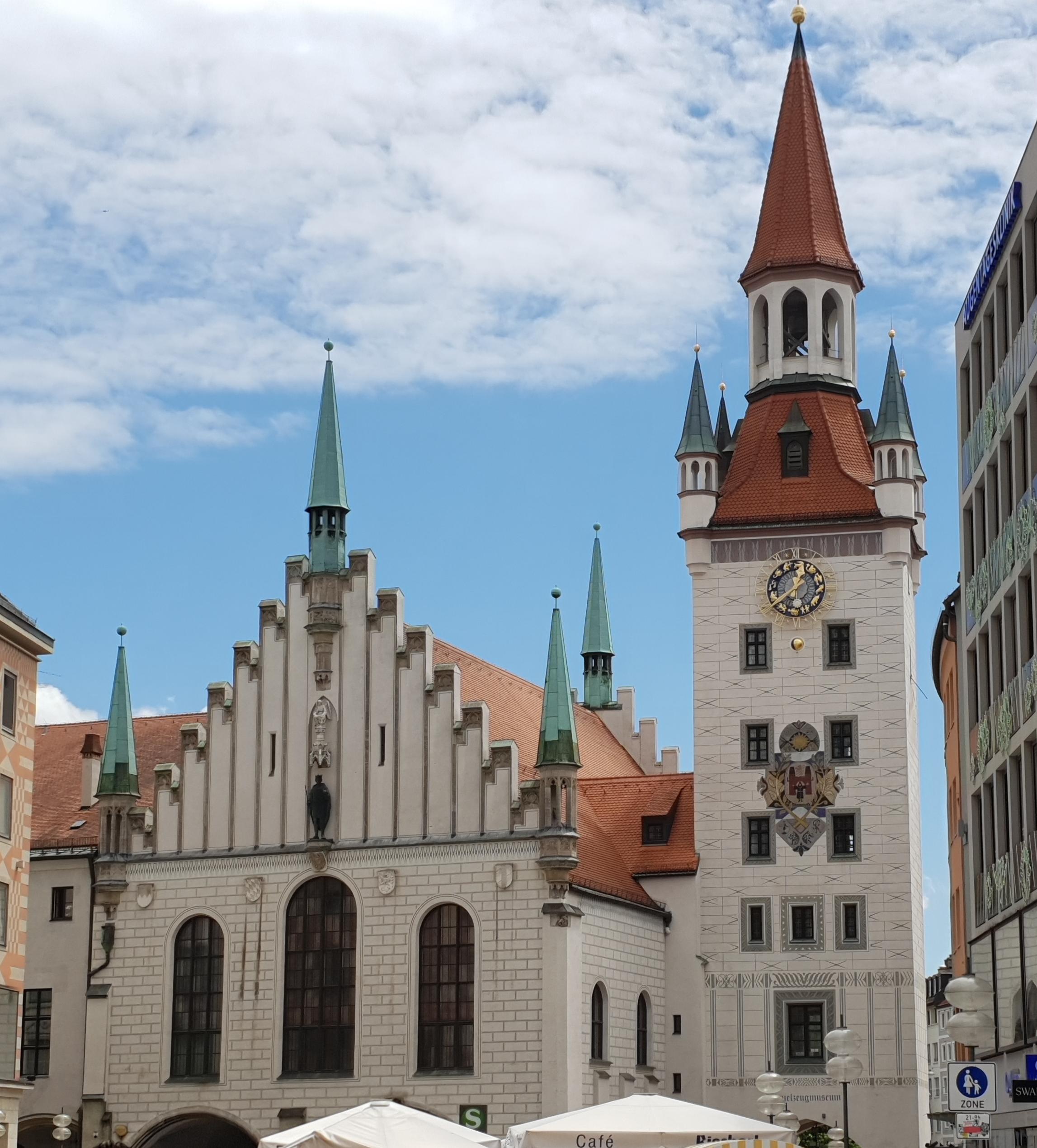 Viejo Ayuntamiento